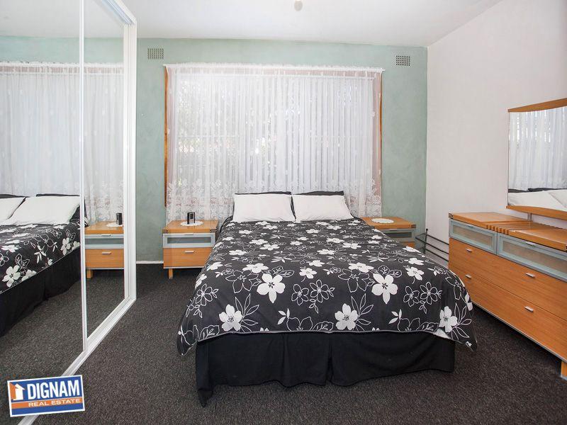 , North Wollongong NSW