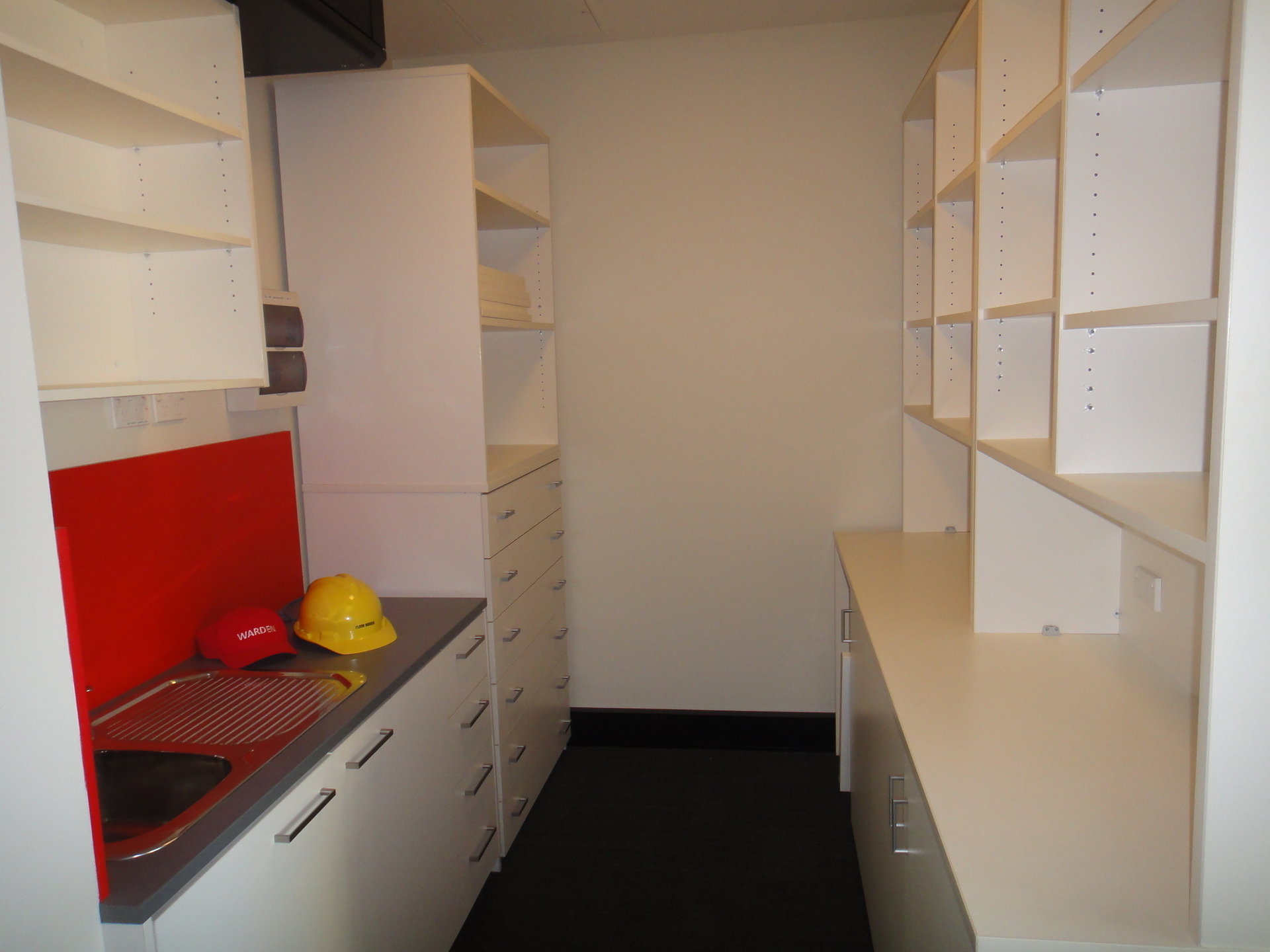 Superb Light filled North Facing Mezzanine office suite in Lifestyle Working Brookvale.