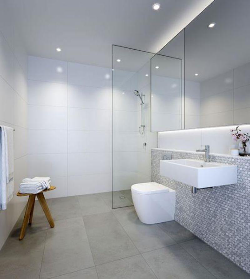 A fresh, modern high-calibre apartment