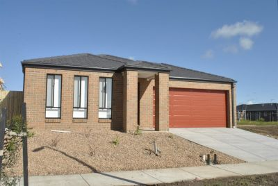 Brand New, New Estate, Spacious Layout!