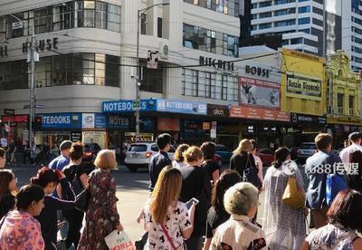 Prime location shop Melbourne CBD! - Ref: 17902