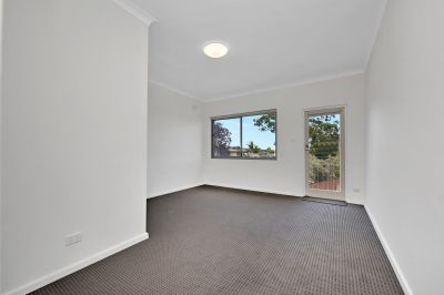 Renovated Apartment with large Lock Up Garage!