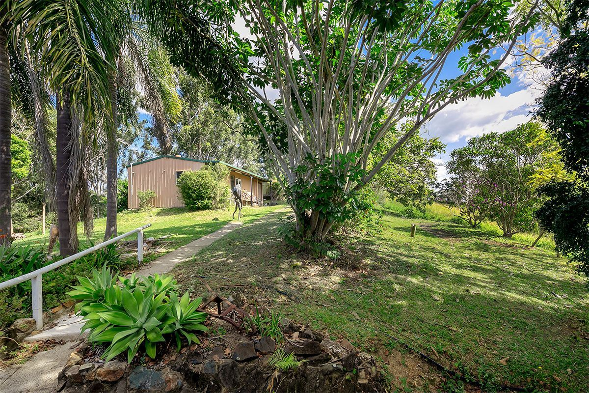 589 Cooroy Belli Creek Road, Black Mountain QLD 4563