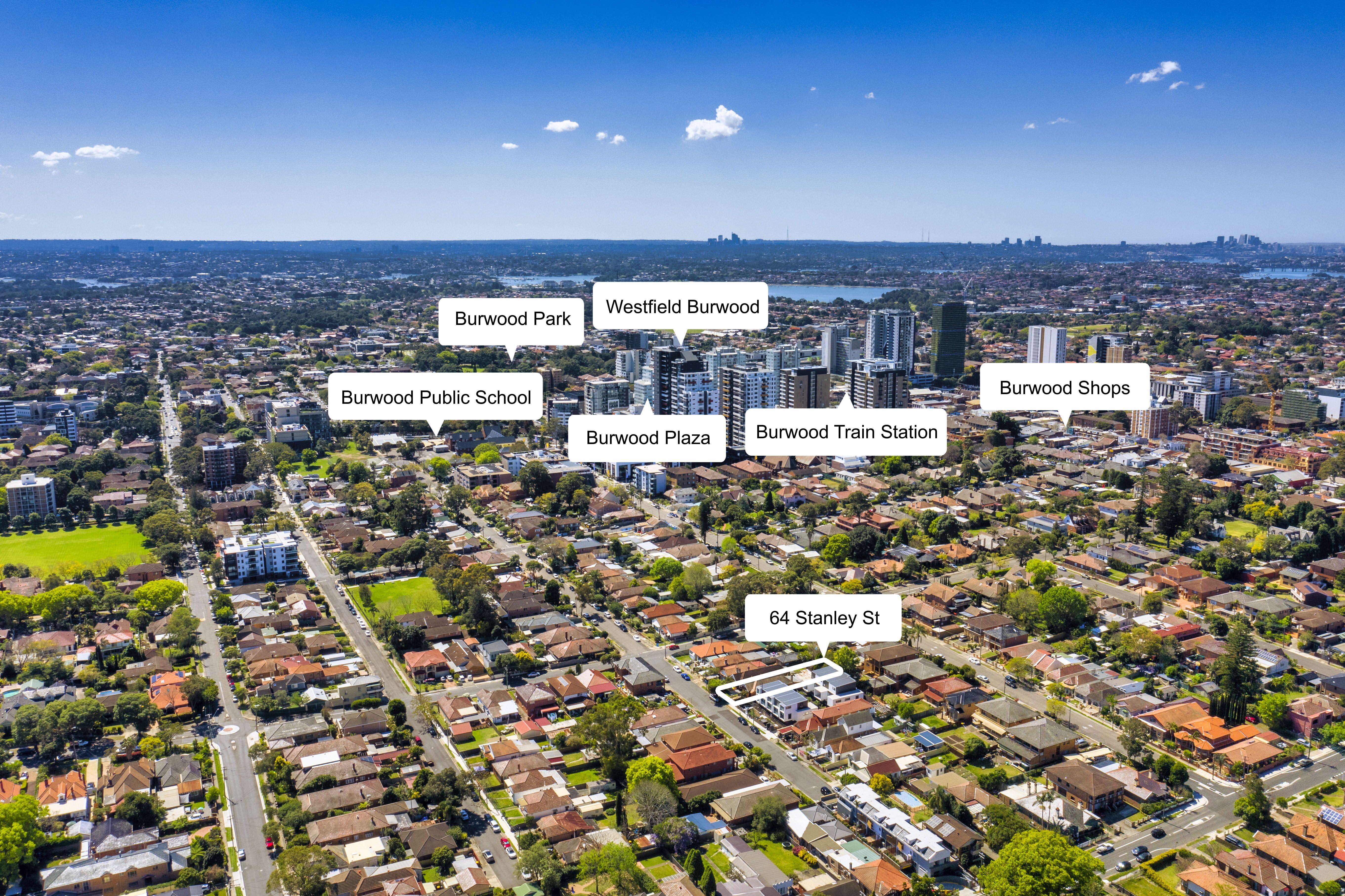 64 Stanley Street, Burwood NSW 2134
