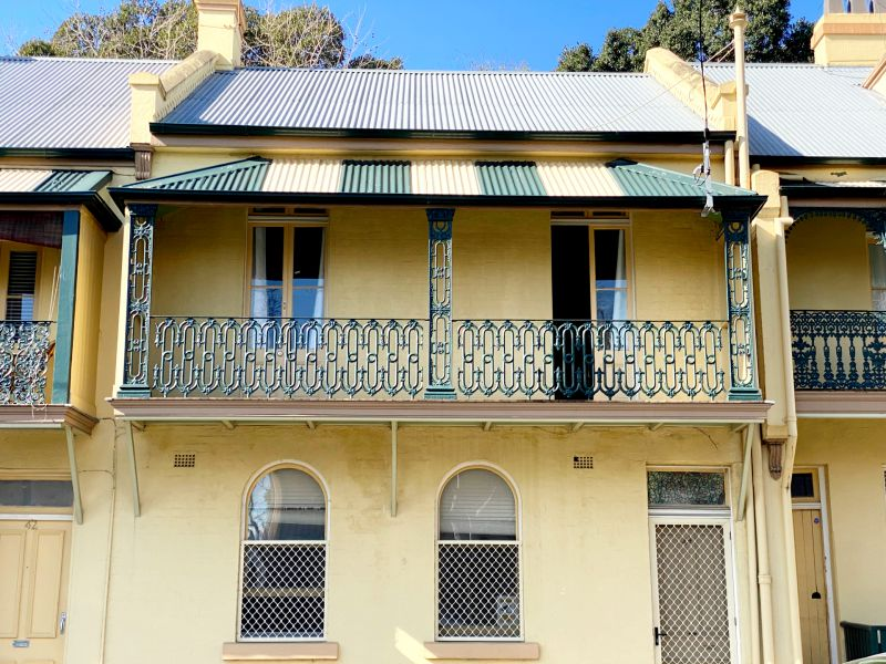 44 Kent Street, Millers Point