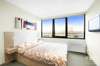 CityTempo: 13th Floor -  Fantastic Inner City Studio Apartment!