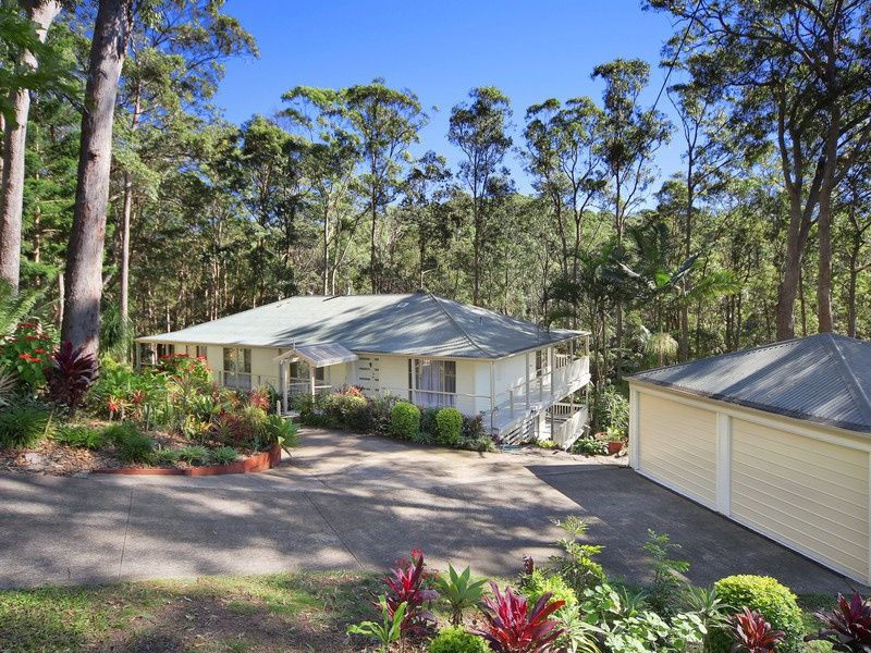 7 Wendoma Court, Tinbeerwah QLD 4563