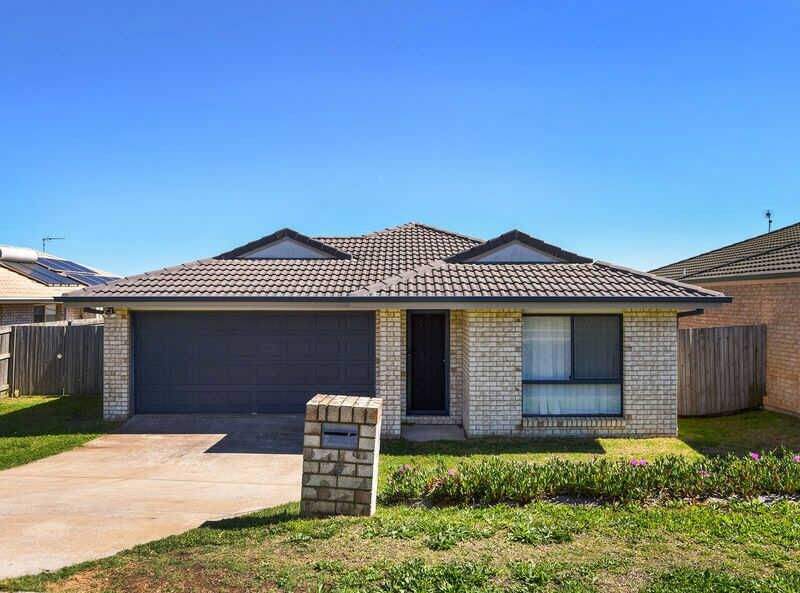 Family Home in Glenvale