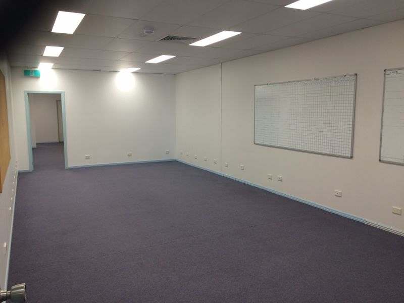 Ex-Government Offices - 354m2