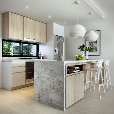 BRAND NEW TOWNHOUSES IN THE HEART OF BURWOOD