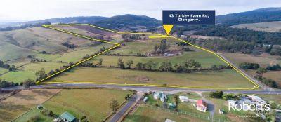 43 Turkey Farm Road, Glengarry