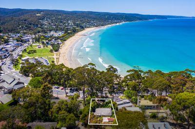 THE BOX SEAT - ARGUABLY AUSTRALIA'S BEST BEACHSIDE LOCATION