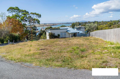 Stratum Titled Unit Site - Fully Serviced