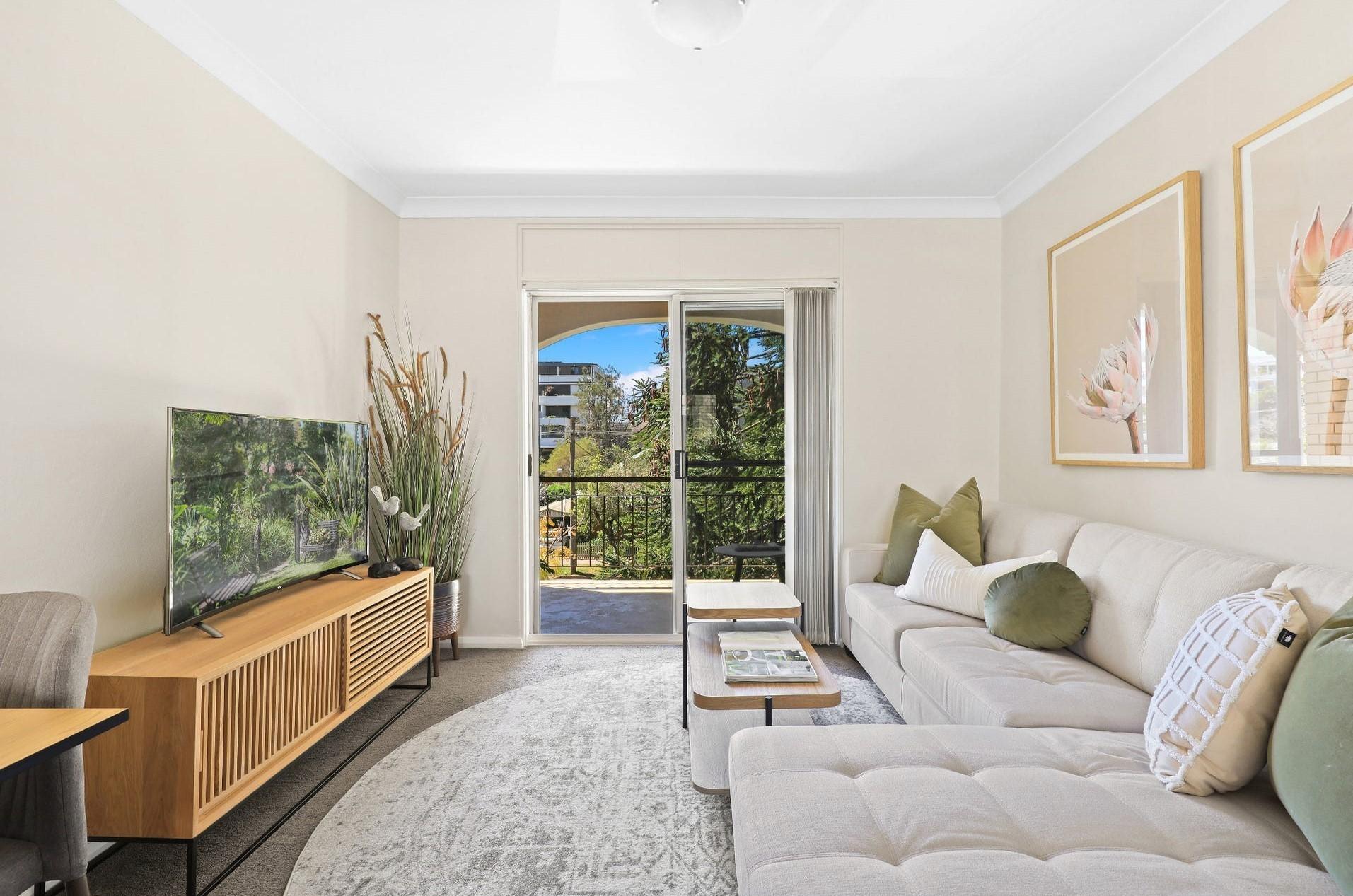 20/2-6 Bowen Street, Chatswood NSW 2067