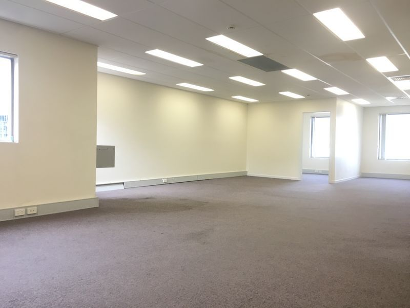 GOSFORD CBD OFFICE SPACE