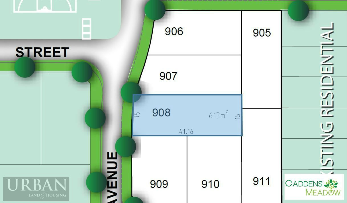 Claremont Meadows Lot 908 White Cedar Ave