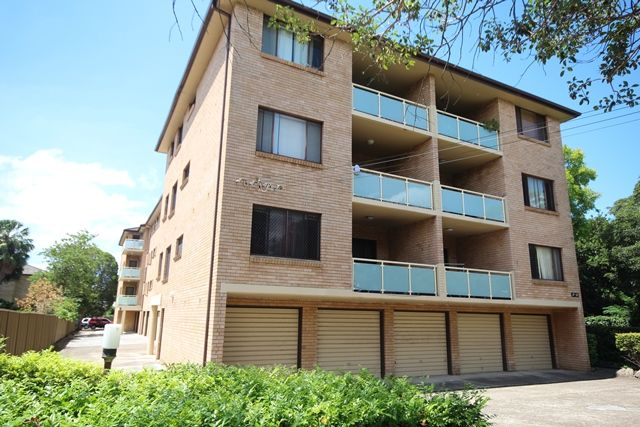 6/37-39 Abbotsford Road, Homebush NSW 2140