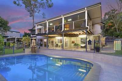 Immaculately Presented Large Family Home
