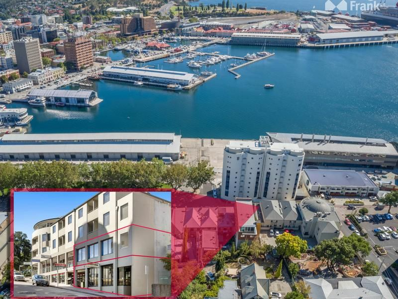 Two Salamanca Investment Opportunities