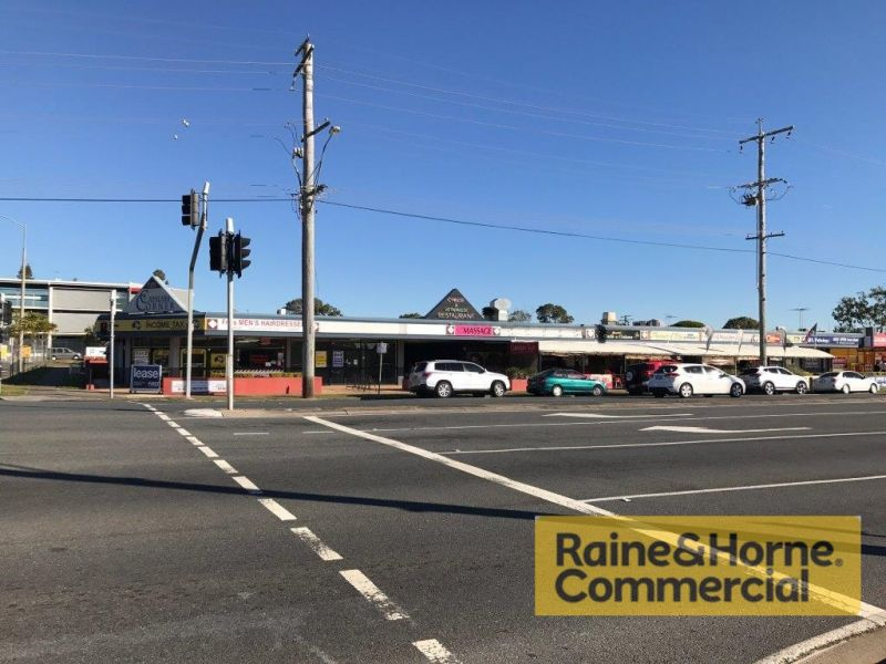 Investment Opportunity - High Profile Retail Centre