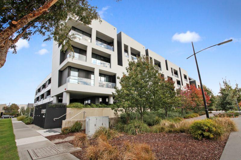 Footscray 311/9 Hewitt Avenue
