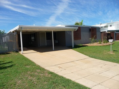 Conveniently Located 4 Bedroom Home