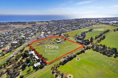 Developers Take Note - Urban Growth Zone 3.29ha 8.1 acres approx