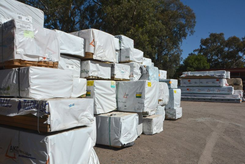 Well established Timber & Hardware business in beautiful Mansfield Victoria