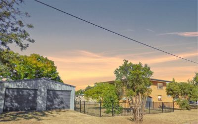 A MUST SEE FAMILY HOME - Updated 4 bed 2 bath 3 car Bore & Shed in Great Location