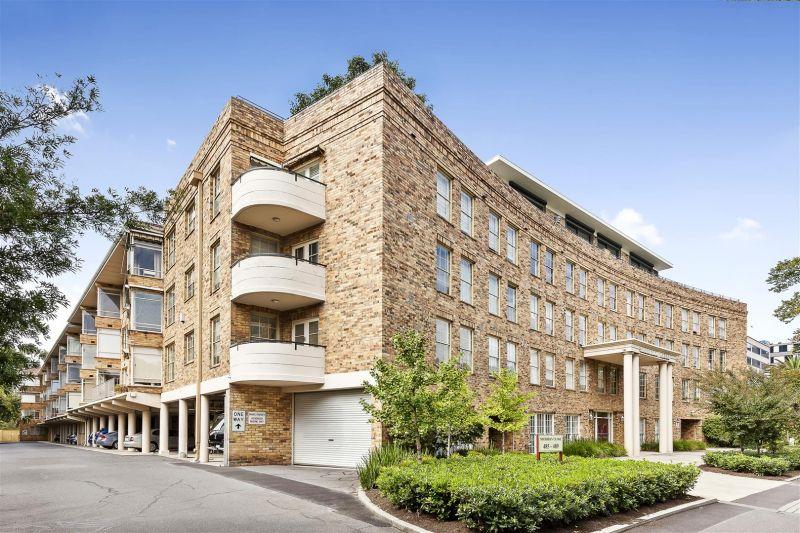 24/485-489 St Kilda Road, Melbourne, VIC