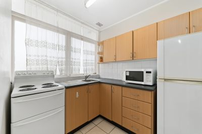Self Contained Studio Apartments Available!