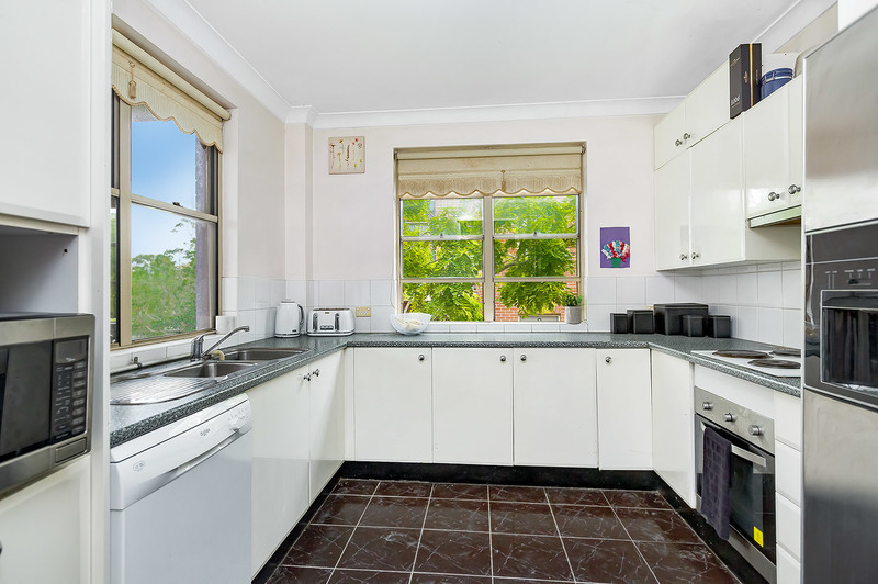 12/247K Burwood Road, Concord