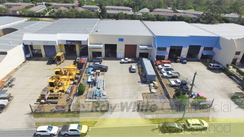 920sqm* Modern Warehouse Just Off Logan Motorway