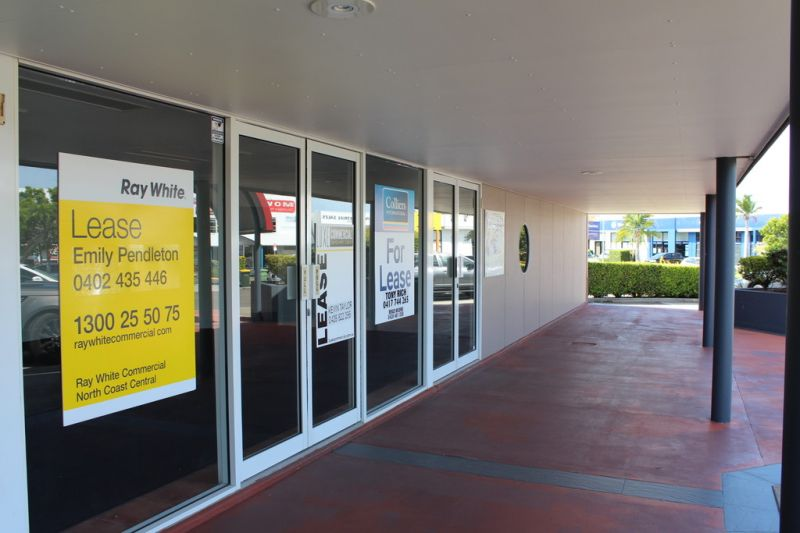 Affordable Office/Retail/Indoor Recreation Tenancy in CBD Fringe Location