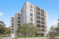 62/1-3 Dalley Street Bondi Junction, Nsw