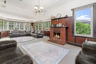 Expansive family home in prime setting