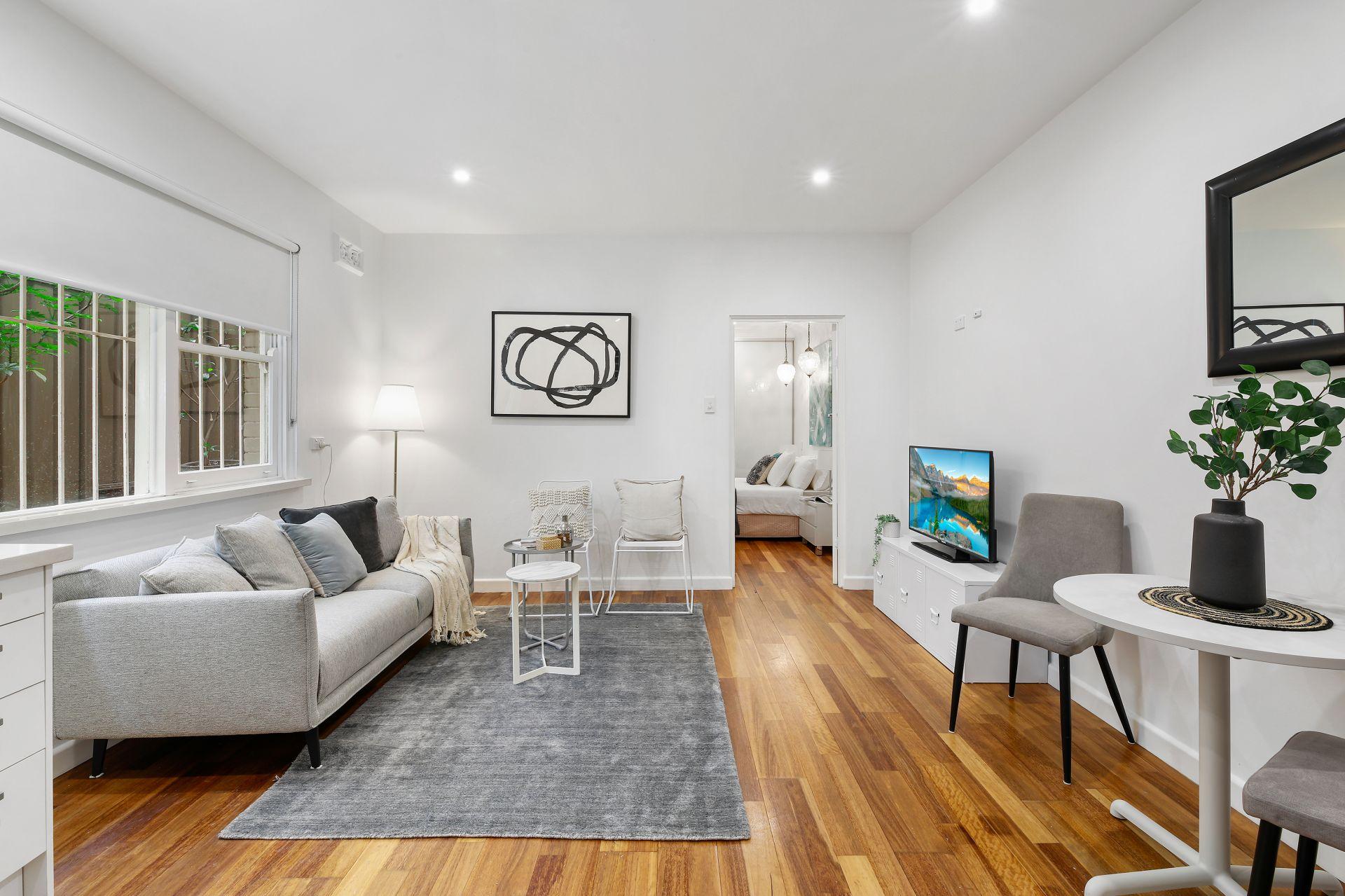 3/121B Cavendish Street, Stanmore NSW