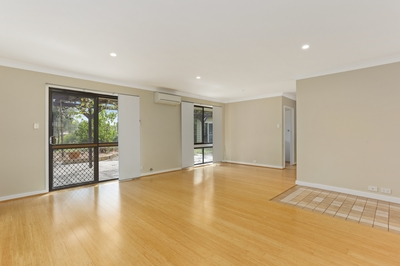 Freshly Renovated - Superb Location!