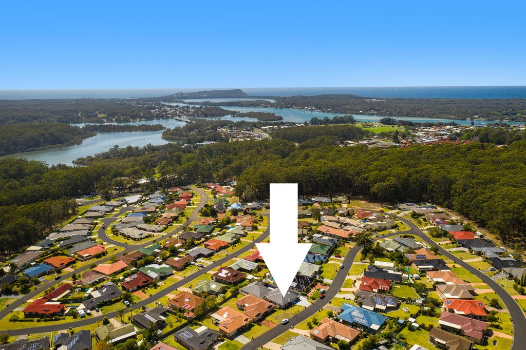 1/18 Reliance Crescent, LAURIETON NSW 2443