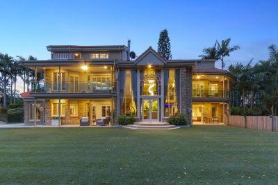 A Grand Design Home