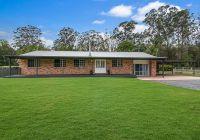 Stunningly Renovated Home on Flat, Level Acreage