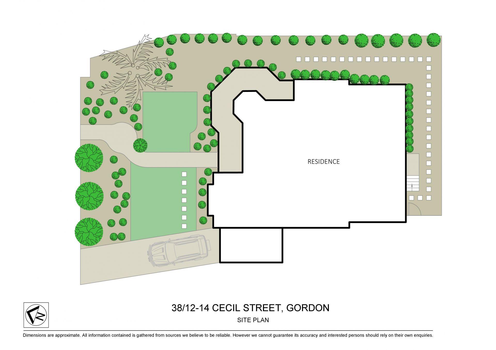 38/12-14 Cecil Street Gordon 2072