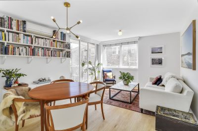 Sun Drenched Apartment Close to Bondi Junction