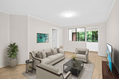 11/33 Dalley Avenue, Pagewood