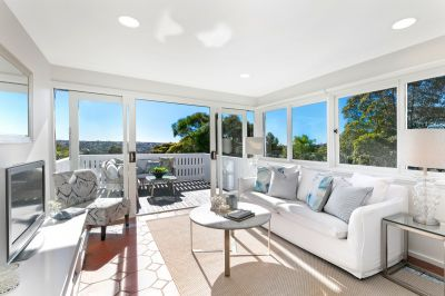 Elevated Position - Sought After Location