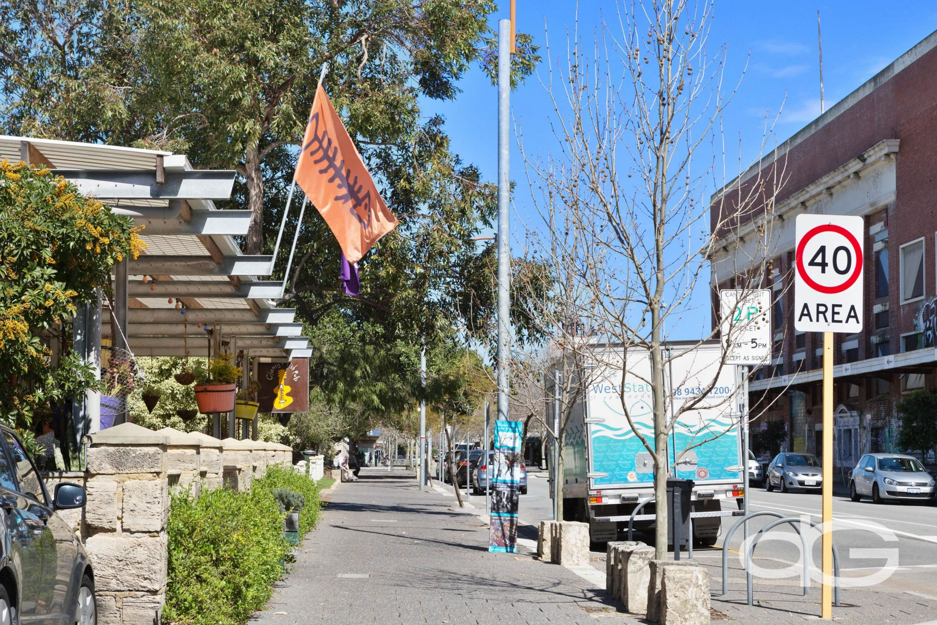 7/74 Cantonment Street, Fremantle