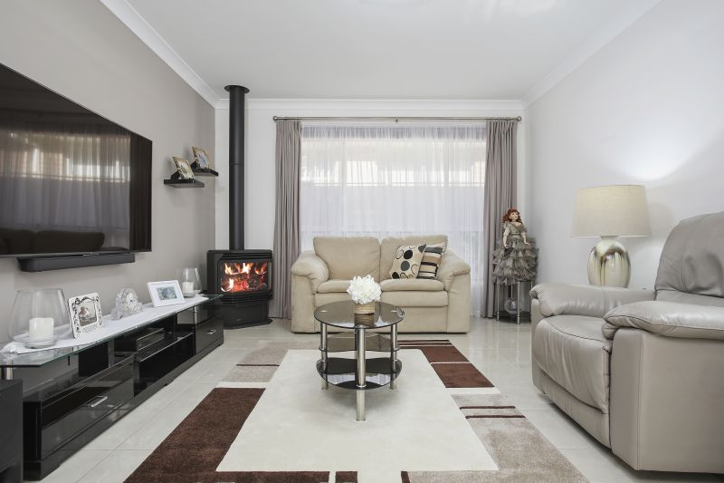 A fantastic contemporary home with Lifestyle & Location