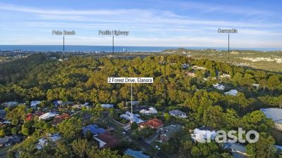 6 Minutes to the Beach - Idyllic & Private Family Retreat on 1,051sqm – Bring your kids, pets & caravan!