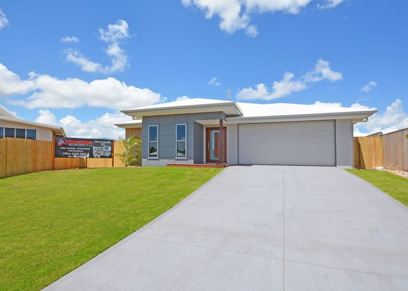 Master Builder Winning Home For 2018