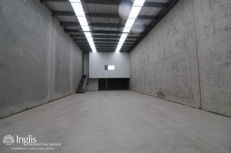 Brand New Warehouse & Office - Ready to Occupy Now!